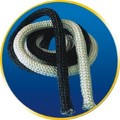 ESS/ H and ESS/ HC - Glass knitted ropes